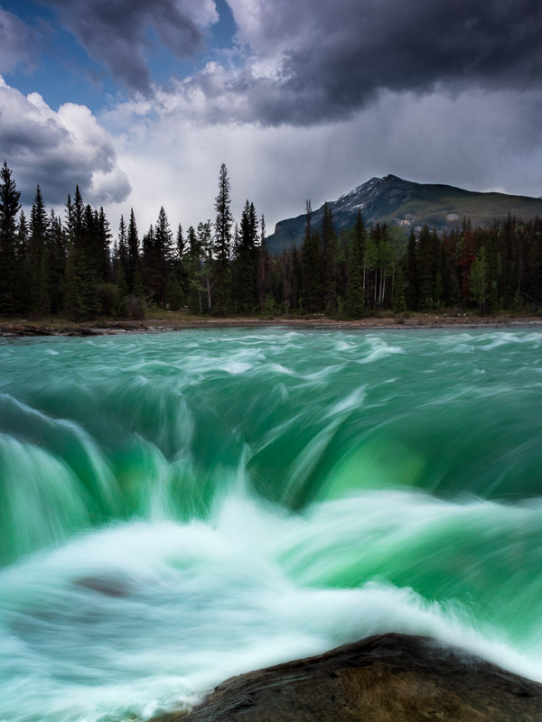 ultimate photographers guide athabasca falls