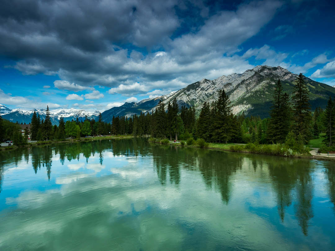 banff ultimate photographers guide