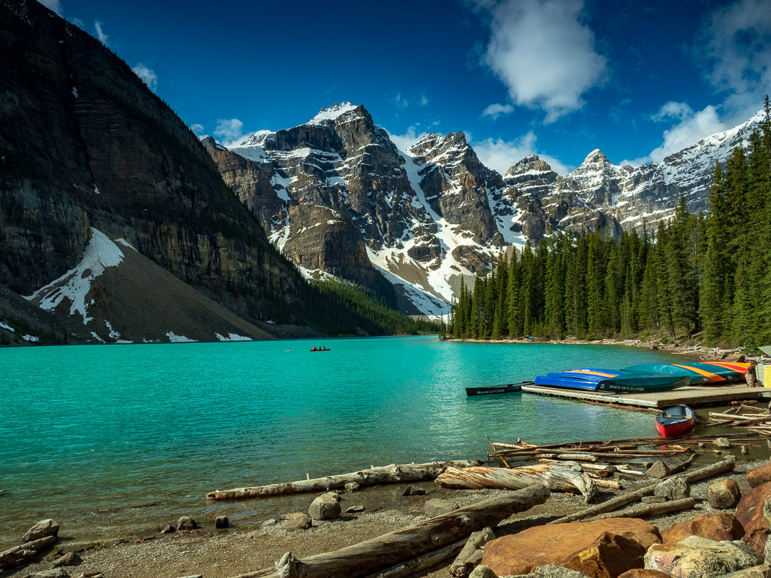 lake moraine ultimate photographers guide